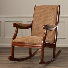 <strong>Darby Home Co</strong> Lewys Fabric Arm Chair