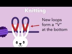 Learn to Finger Knit with the Knitting Runner, David Babcock | Lion Brand Notebook