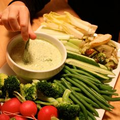Crudites   Appetizer Ideas   Top 20 Party Appetizers   Food   Disney Family.com