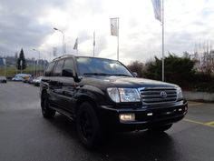 Toyota Lc, Toyota Cars, Landcruiser 100, Toyota Land Cruiser 100, Lexus Lx470, Jeeps, Cars And Motorcycles, Trucks, Vehicles