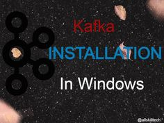 But before setup in windows I recommend go through what is Kafka topic, producer, broker and consumer. Step 1: Check Java is installed in your machine or not. It must be JDK 8 or above. Apache Kafka, Top Programming Languages, Most Common Interview Questions, Ourselves Topic, Online Training Courses, Windows Me, Windows System, Some Text, Machine Learning