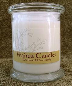 340 Gram. 45 Hour Burn Time. Triple Fragranced. by MyUrbanHippy, $26.00