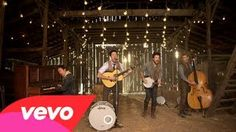 cover mumford and sons hopeless wanderer - YouTube