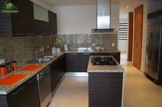 Torreladera Casas Campestres Kitchen Island, Table, Furniture, Home Decor, Ideal House, Island Kitchen, Homemade Home Decor, Mesas, Home Furnishings