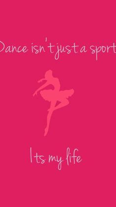 Here is a collection of great dance quotes and sayings. Many of them are motivational and express gratitude for the wonderful gift of dance.