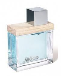 Dsquared2 Crystal Creek Wood is een bloemig en fris damesparfum met noten van muskus, jasmijn, vetiver en meer