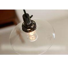 ペンダントライト レトロ 後藤照明 透明 日本製 和風 キッチン