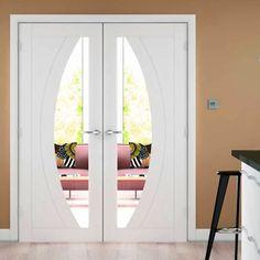 Interior Glazed French Doors - Interior French Doors
