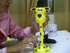 fofucha jirafa parte 3 - YouTube