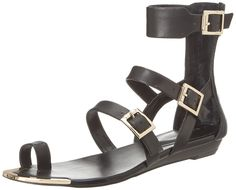 BCBGeneration Women's Archy Gladiator Sandal => Remarkable product available now. : Gladiator sandals