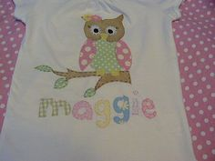 Give a HOOT  The Cutest Hoot Owl Long or by cuteasabuttondesigns, $24.00