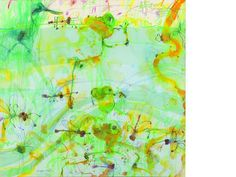 JOHN OLSEN (born 1928) Dragonflies and Frogs AU$ 35,000 - 45,000 £19,000 - 25,000