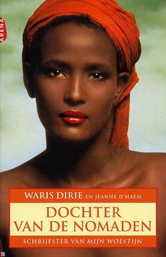 Dochter van de nomaden van Waris Dirie en Jeanne D'Haem.