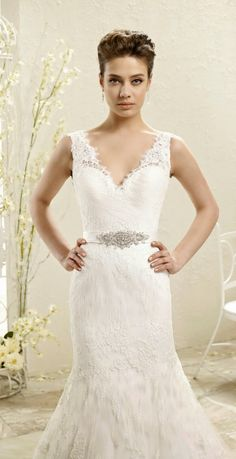 ADK by Eddy K 2015 Bridal Collection