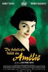 Amelie...simple ad poethic.