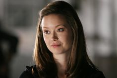 Terminator Sarah Connor Chronicles Summer Glau Bra CloudPix