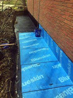 Finest basement waterproofing specialists to refresh your home #basementflooring