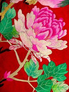 concept for tatt Textile Patterns, Textile Prints, Textile Design, Fabric Design, Pattern Design, Print Patterns, Art Floral, Floral Prints, Textiles Techniques