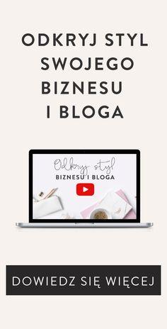 10 odręcznych, darmowych fontów z polskimi znakami! - Krysztofiak Creative Studio (dawne Żyj Kochaj Twórz) Copywriter, Calm, Business, Blog, Instagram, Blogging, Store, Business Illustration