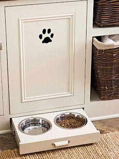 Creative storage ideas from our blog! #kitchen #storage #organize