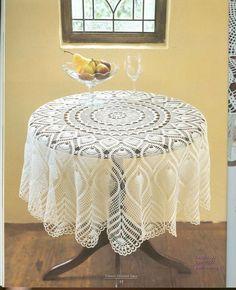 Ondori Classic Crochet Lace(日文 上) - 水心云影 - 水心云影的博客