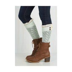 Overheard (26 BGN) ❤ liked on Polyvore featuring intimates, hosiery, socks, foundation, knee-high sock, mint, boot cuff socks, mint socks, knee high socks and knee hi socks