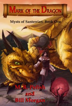 We've released the Dragon! Mark of the Dragon is now available! Only $2.99! http://www.amazon.com/Mark-Dragon-Mysts-Santerrian-ebook/dp/B00DZPR8SE/ref=sr_1_2?s=digital-text=UTF8=1374164051=1-2=mark+of+the+dragon