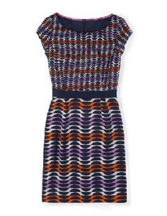 Boden Kensington Dress Orange/Blue Multi Scallop Women If you loved last seasons bestselling Putney Dress then youll love this too. The cinched-in waist makes it a flattering choice for smart daywear. Pick from three two-scale prints in a soft and silky f http://www.MightGet.com/january-2017-13/boden-kensington-dress-orange-blue-multi-scallop-women.asp