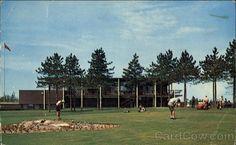 Idywylde Golf & Country Club