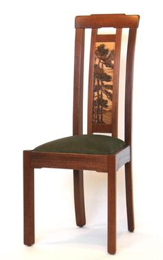 debey zito arts and crafts woodworker Craftsman Style Furniture, Craftsman Style Bungalow, Craftsman Chairs, Art Nouveau Furniture, Furniture Design, Mission Style Homes, Mission Furniture, Arts And Crafts Furniture, Woodworking Furniture