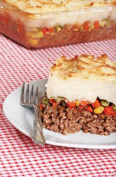 Foley's Irish Pub's Shepherd's Pie - Ireland