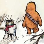 James Hance Is fantastic I love his wookie the chew stuff