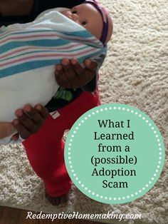 UPDATE Over the past two weeks we've discovered proof of fraud. God has been so kind to allow us clarity on this really awful situation. My Works, Adoption, Encouragement, Articles, Learning, Words, Infants, Pastor, Foster Care Adoption