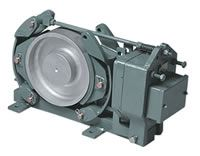 Magnetek's heavy-duty, cost-effective Mondel industrial duty/general purpose shoe brakes are designed for a wide variety of industrial applications such as overhead cranes, conveyors, hoists, bridges, turntables, fans and winches. Parts  Service: www.dukebrakes.com