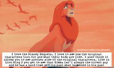 Walt Disney Confessions