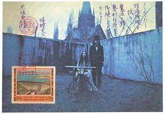 寺山修司幻想写真館『犬神家の人々』