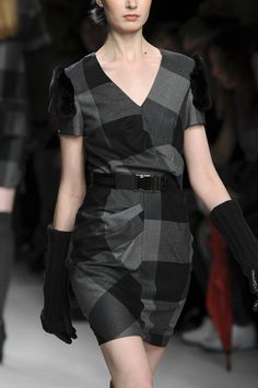 Sportmax - Ready-to-Wear - Fall 2010