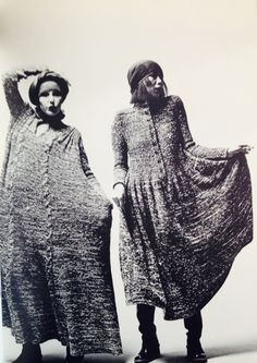 Issey Miyake's first book of works; 'East Meets West', was released in 1978 bringing together Japanese influences and European fashion.