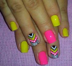 Indian Nails, Happy Nails, Creative Nails, Art Model, Nail Polish Colors, Beauty Nails, Nail Art Designs, Manicure, Makeup