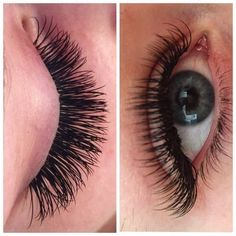 Individual Eyelash Extensions, Volume Lashes & LVL - Health & Beauty | Health & Beauty