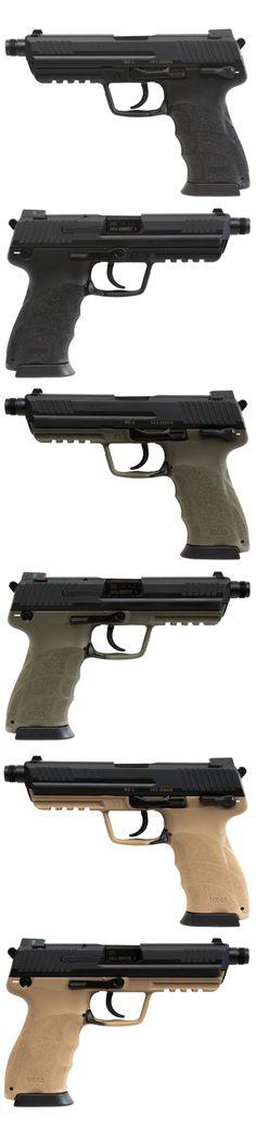 HK45T color line-up for 2013.