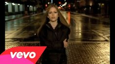 Avril Lavigne - I'm With You -