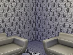 Star Wars Wallpaper  Found in TSR Category 'Sims 4 Walls'