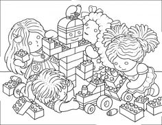 Here is our newest colouring page! I hope you and your littles enjoy it! Click here to download it - make sure your printer is set to landscape to print it properly!Thanks so much!Christina