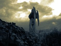 Angel Statues | Email This BlogThis! Share to Twitter Share to Facebook Share to ...