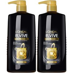 Good Shampoo And Conditioner, Shampoo For Damaged Hair, Damaged Hair Repair, Best Shampoos, L'oréal Paris, Loreal, Hair Care, Split Ends, Hair