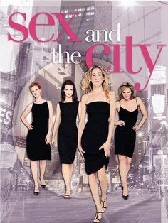 Секс в большом городе sex and the city: the movie