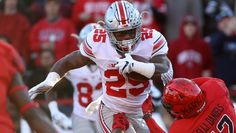 Ohio State Buckeyes No. 2 In College Football Playoff Rankings