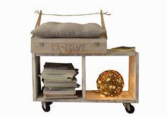 L'Eco design di Revision: oggetti fatti, disfatti e rifatti.