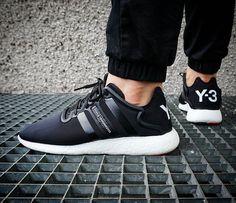 dc53503b7d45 adidas Y-3 Yoshi Boost Adidas Y3 Yohji Yamamoto